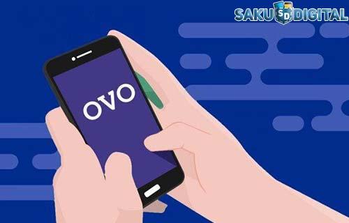 Cara Top Up OVO di Alfamart yang Mudah dan Cepat