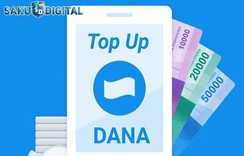 Cara Top Up Dana via Bank BCA yang Aman dan Mudah