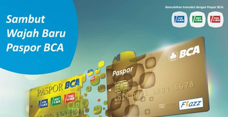 Doku Wallet ATM BCA