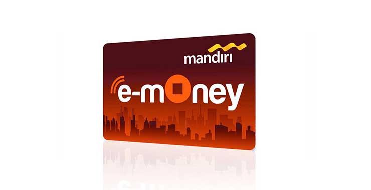Apa Itu E Money Mandiri