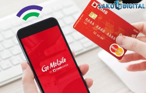 Cara Mengatasi Passcode Go Mobile CIMB Niaga Tidak Terkirim