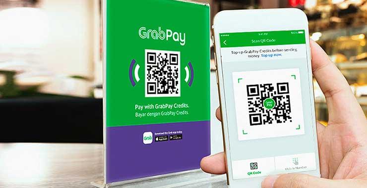 Cara Aktivasi GrabPay Untuk Pengguna Baru 1