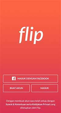 Buka Flip