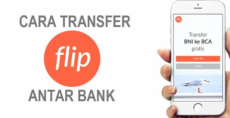 Cara Transfer Flip