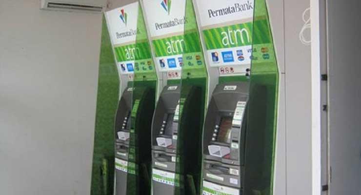 ATM Permata
