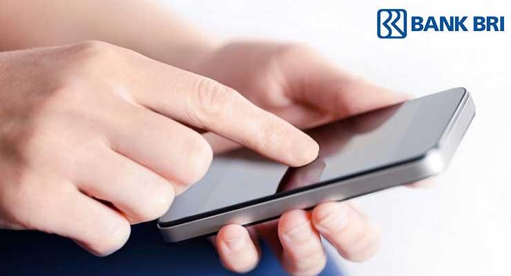 BRI MOBILE SMS SMS Plain Text