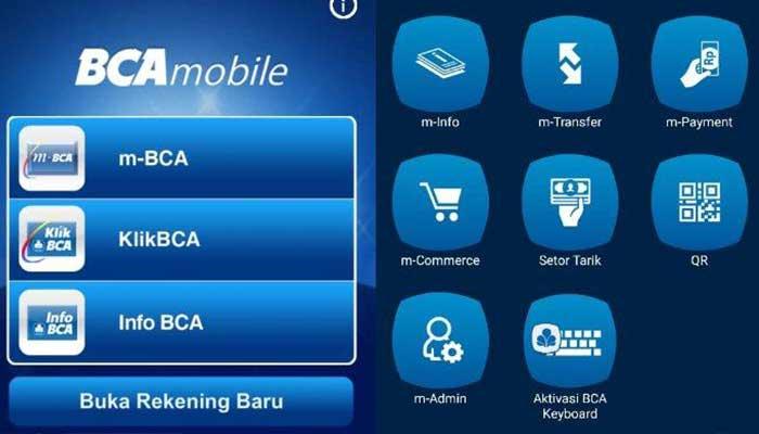 m BCA BCA MOBILE
