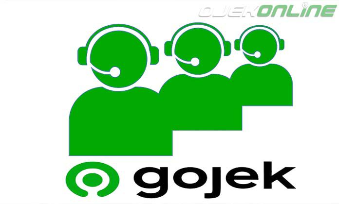 Call Center Gojek Terbaru