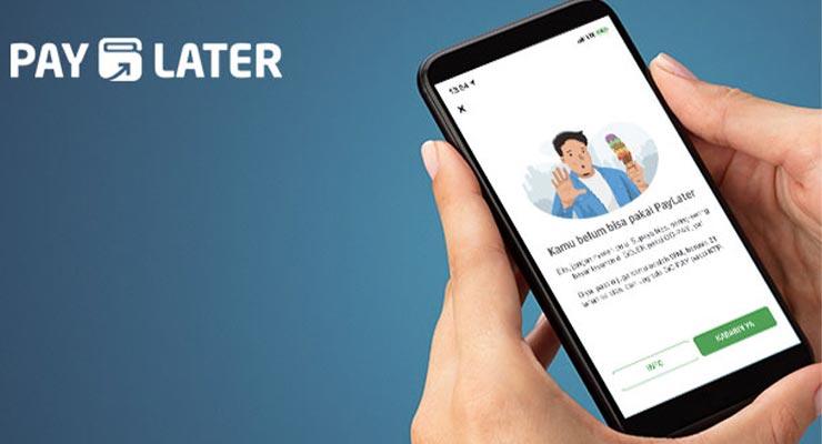 Cara Aktivasi Gojek Paylater Syarat dan Cara Menggunakan