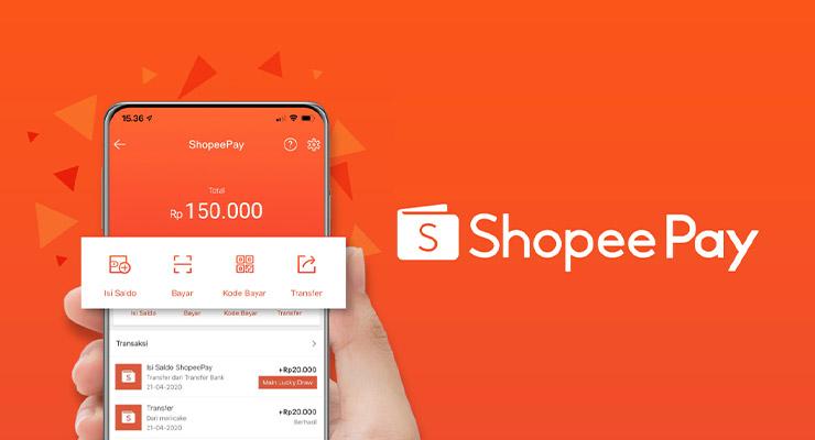 Cara Menggunakan ShopeePay di Merchant