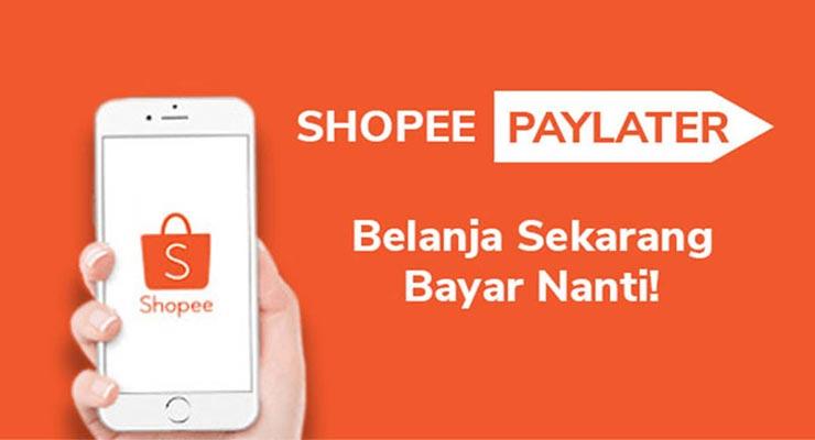 Cara menggunakan Shopee Paylater Untuk Belanja di Shopee