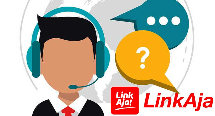 Call Center LinkAja