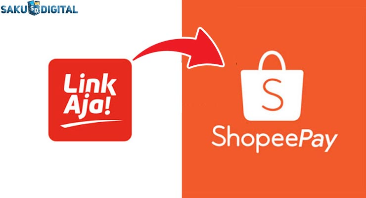 Panduan Cara Top Up Shopeepay Lewat Linkaja