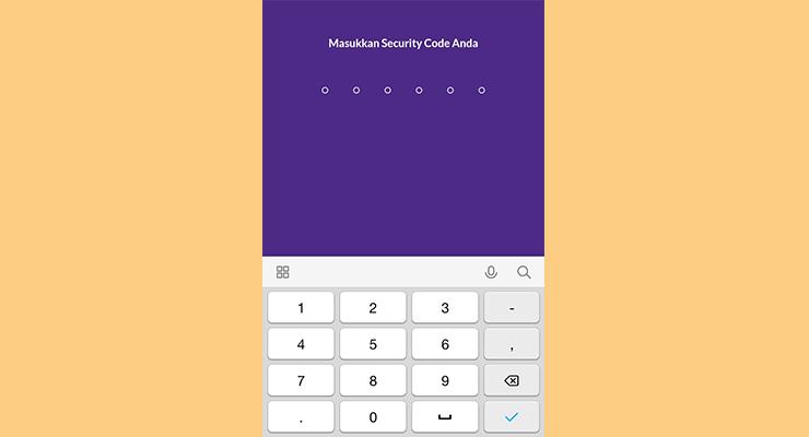 Apa Itu Security Code OVO