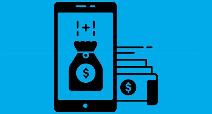 Biaya Admin Top Up E Wallet