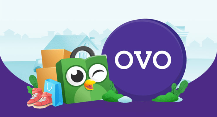 Cara Mendapatkan OVO Point Lewat Tokopedia
