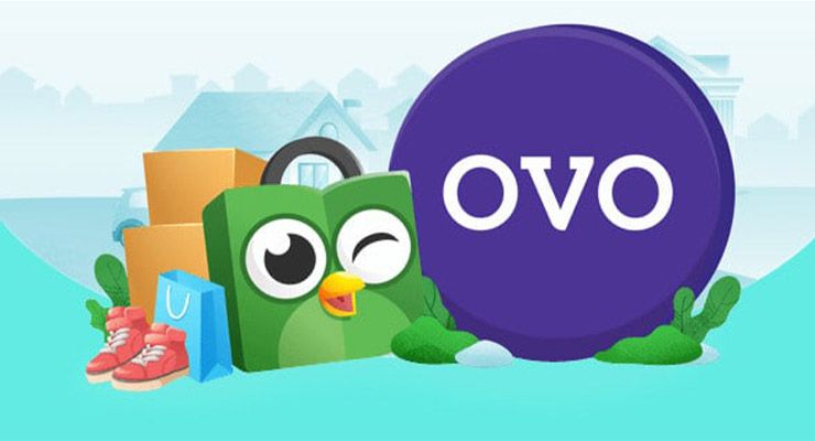 Panduan Cara Bayar Tokopedia Pakai OVO Point Terbaru