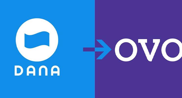 Panduan Cara Transfer DANA Ke OVO Langsung Lewat Aplikasi