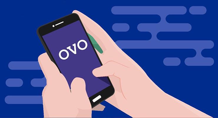 Security Code OVO