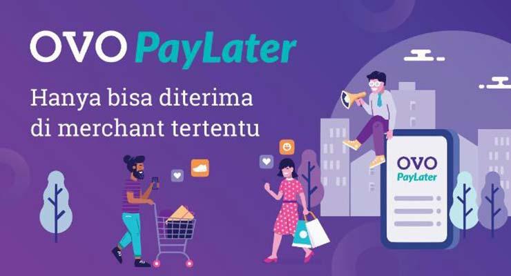 4 OVO Paylater