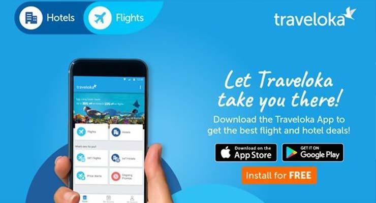 8 TravelokaPay