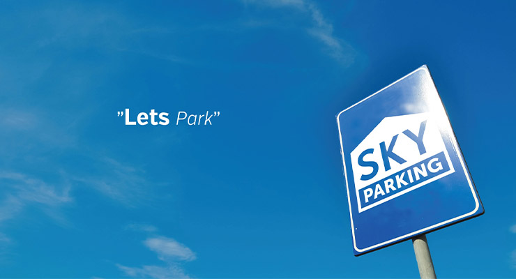 Apa Itu Sky Parking