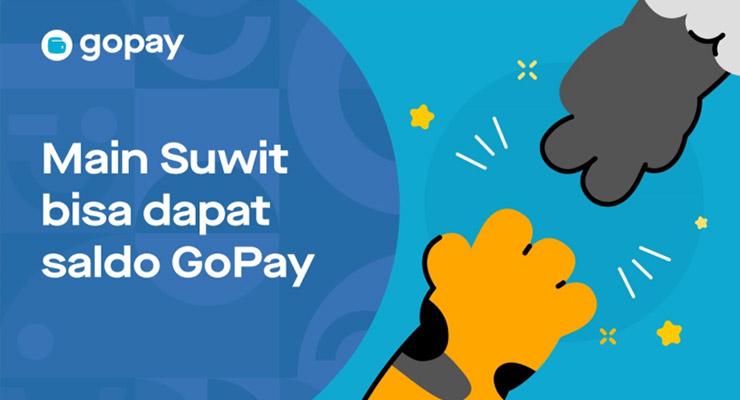 Apa Itu Suwit Gopay