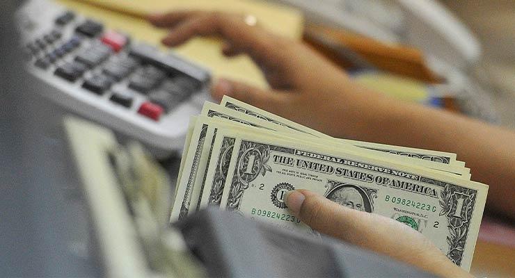 Biaya Layanan Top Up OVO di Tokopedia