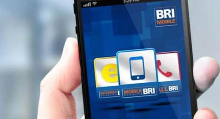 Lewat Mobile Banking
