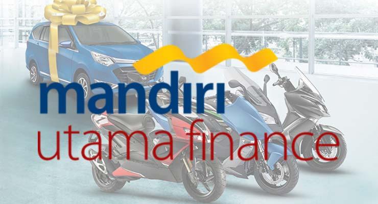 Mandiri Utama Finance