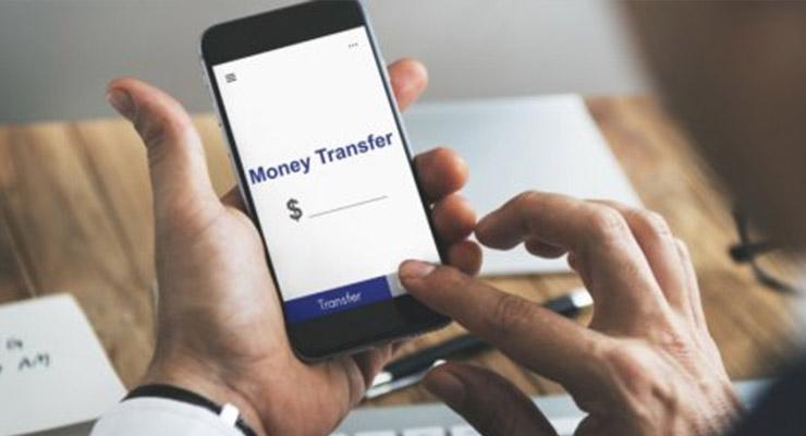 Biaya Admin Transfer