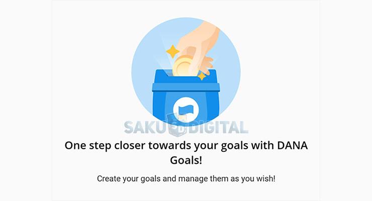 Keuntungan Dana Goals