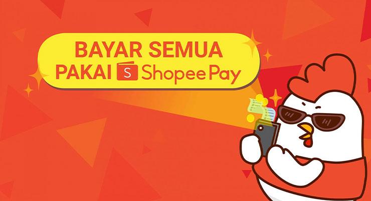 Keuntungan Menggunakan ShopeePay