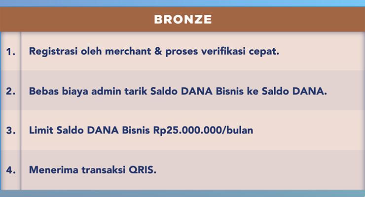Level Bronze