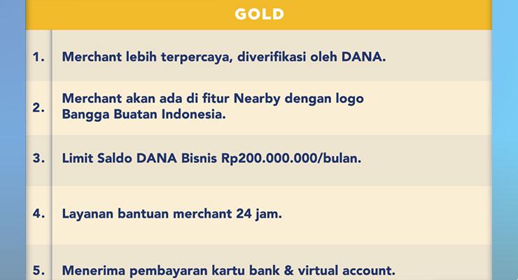 Level Gold