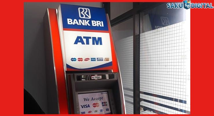 1 ATM BRI
