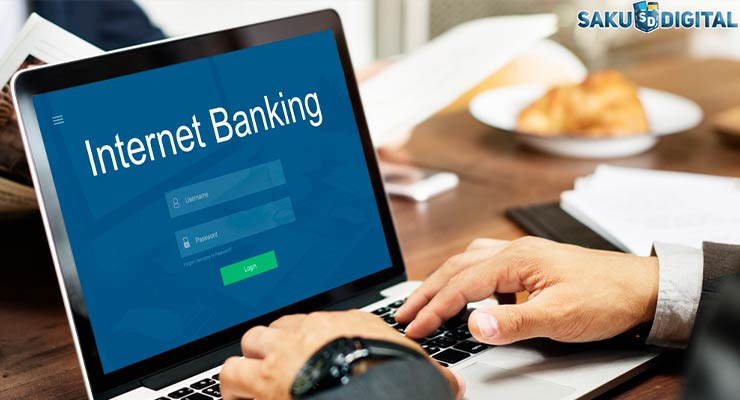 3 Top Up Shopeepay Lewat Internet Banking