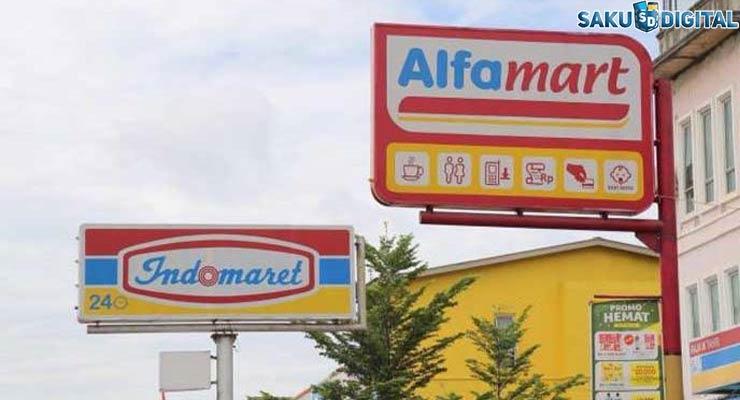 4 Top Up Shopeepay Lewat Minimarket