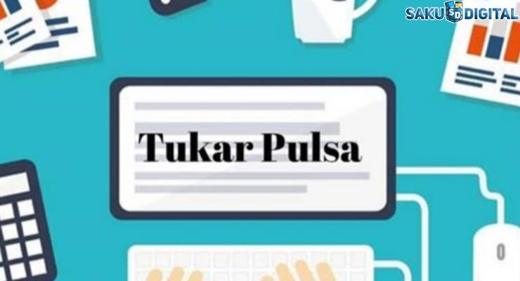 5 Top Up Shopeepay Pakai Pulsa