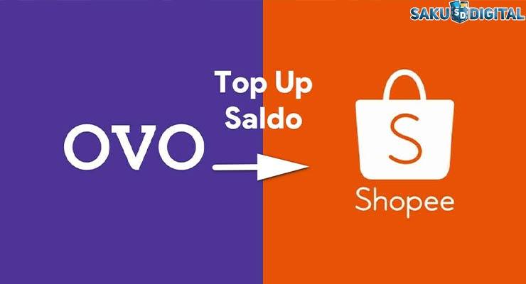6 Top Up Shopeepay Lewat Dompet Digital Lain
