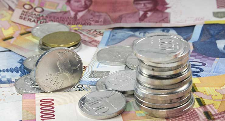 Biaya Layanan Top Up Dompet Kredit
