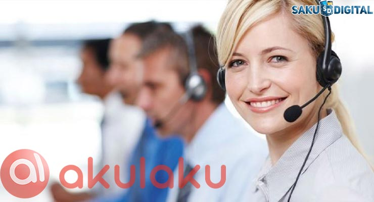 Call Center Akulaku