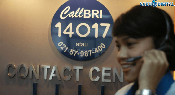 Call Center BRI 1