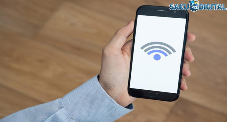 Gunakan Koneksi Internet yang Stabil
