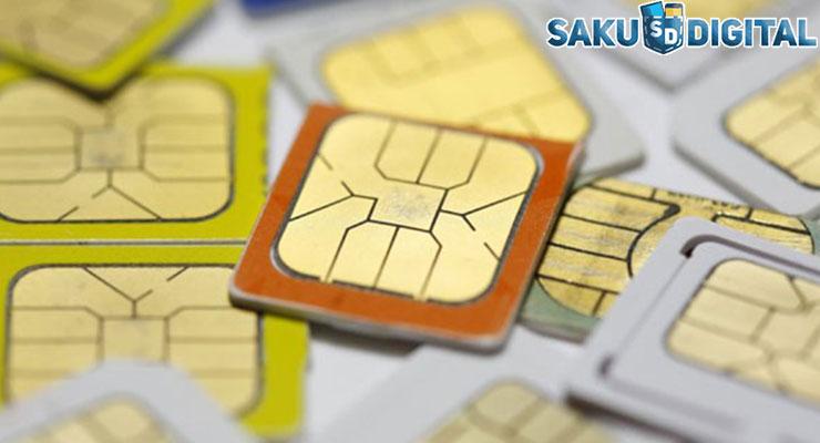 1 Pastikan SIM Card Sesuai Ketentuan