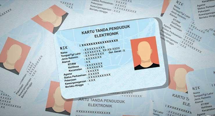 2 Cek Masa Berlaku KTP SIM Paspor