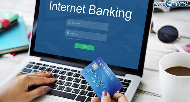 3 Lewat Internet Banking
