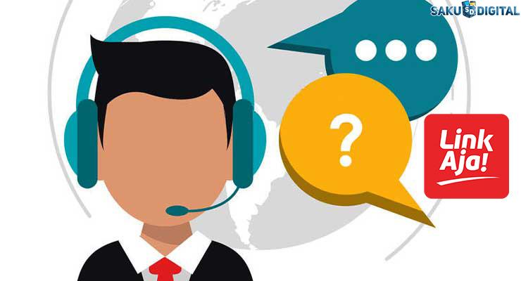 4 Hubungi Call Center LinkAja