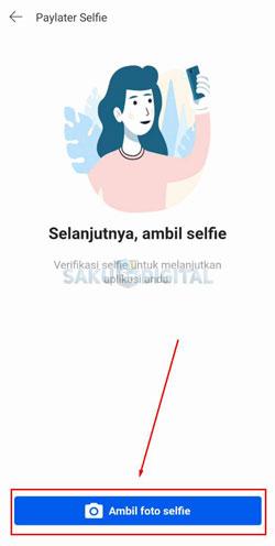 8 Upload Foto Selfie