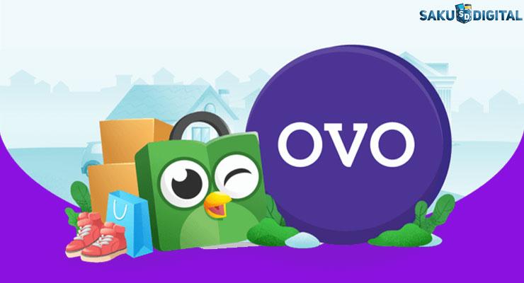 Akibat Nonaktifkan OVO di Tokopedia